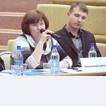 Выездные семинары для СО НКО