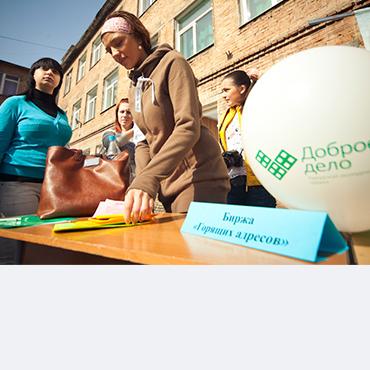 Субсидии на поддержку социального предпринимательства